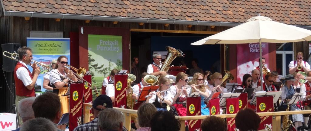 Landesgartenschau Bayreuth 26.06.2016 05