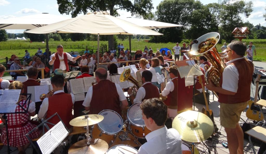 Landesgartenschau Bayreuth 26.06.2016 06