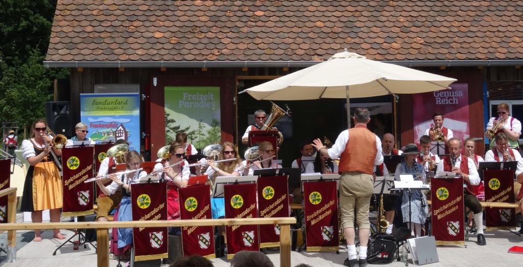 Landesgartenschau Bayreuth 26.06.2016 07