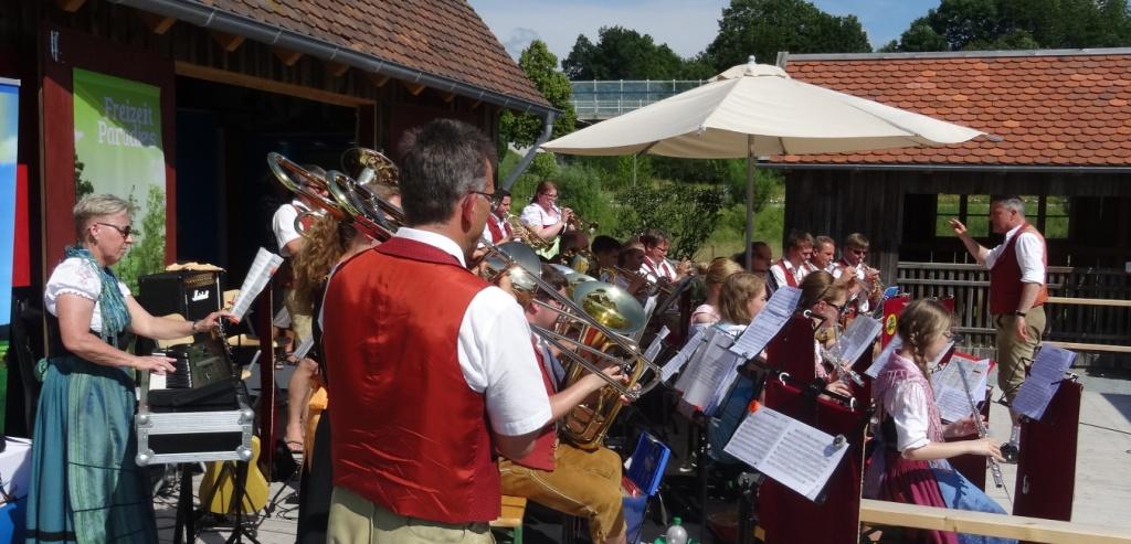 Landesgartenschau Bayreuth 26.06.2016 08