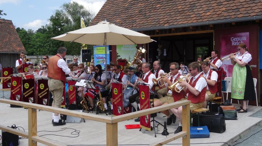 Landesgartenschau Bayreuth 26.06.2016  09